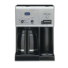Cuisinart Coffee Plus 12 Cup Programmable