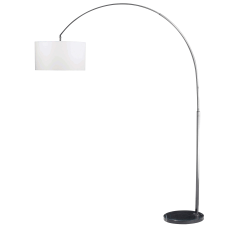 Kenroy Home Bolen Arc Floor Lamp
