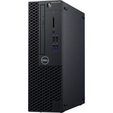 Dell OptiPlex 3000 3070 Desktop Computer