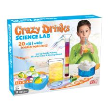 SmartLab QPG Lab For Kids Crazy
