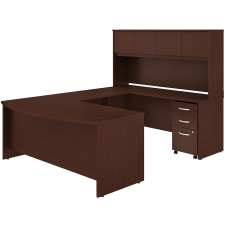 Bush Business Furniture Studio C U