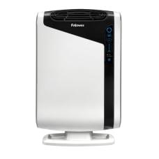 Fellowes AeraMax DX95 HEPA Air Purifier