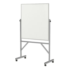 Ghent Reversible Natural CorkDry Erase Board