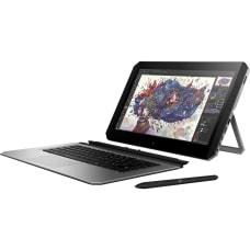 HP ZBook x2 G4 14 Touchscreen