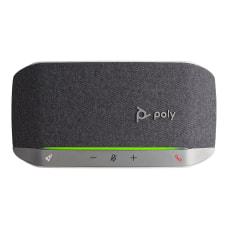 Poly Sync 20 Portable Speakerphone USB