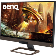 BenQ EX2780Q 27 WQHD LED Gaming