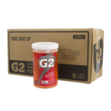 Gatorade G2 Fruit Punch Low Calorie