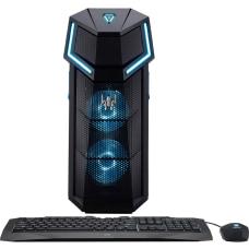 Acer Predator Predator PO5 610 Gaming