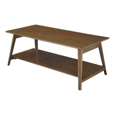 Powell Monteith Coffee Table 18 H