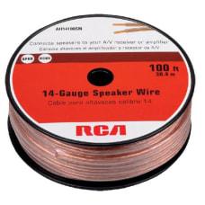RCA Audio Cable 100 ft Audio