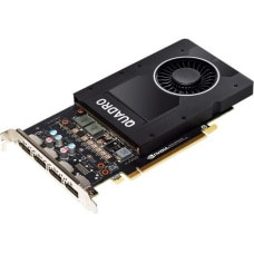 PNY NVIDIA Quadro P2200 Graphic Card