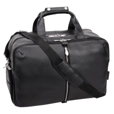 McKleinUSA Avondale Travel Duffel Bag With