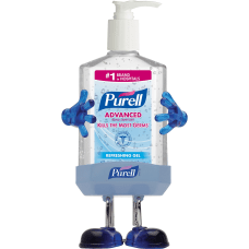 PURELL Sanitizing Gel 8 fl oz