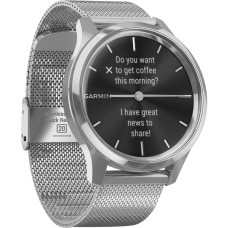 Garmin v vomove Luxe GPS Watch