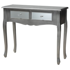 Baxton Studio French Console Table 29