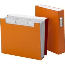 Smead Letter Organizer Folder 8 12