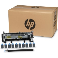 HP 3WT87A 110V Fuser Kit 3158247