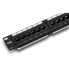TRENDnet 12 Port Cat 5e Unshielded