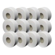 Livi Jumbo 2 Ply Toilet Paper