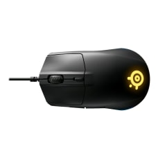 SteelSeries Rival 3 Mouse optical 6