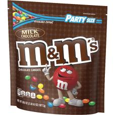 M Ms Milk Chocolate Candies Milk