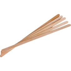 Eco Products 7 Wooden Stir Sticks