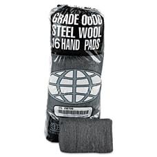 GMT Steel Wool Hand Pads 0000