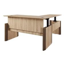 Forward Furniture Allure 72 W Height