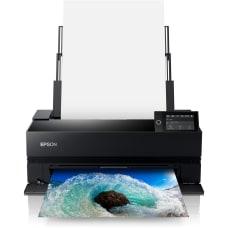 Epson SureColor P700 Desktop Inkjet Printer
