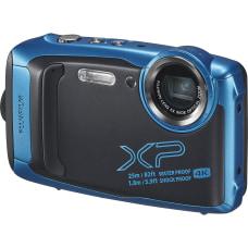 Fujifilm FinePix XP140 164 Megapixel Compact