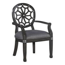Powell Home Fashions Waverly Accent Chair