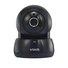 VTech Pan Tilt Wireless Camera Graphite
