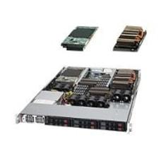 Supermicro SuperServer 1026GT TF FM205 Server