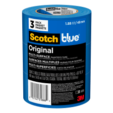Scotch Blue Multi Surface Painters Tape