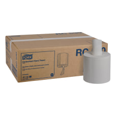 Tork Advanced 2 Ply Centerfeed Paper