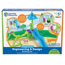 Learning Resources STEM Playground Engineering And