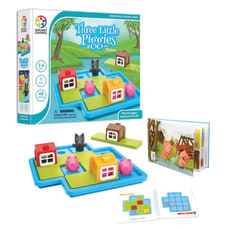 Smart Toys And Games SmartGames 3