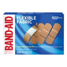 Band aid Bandages Flexible Fabric 1
