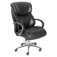 La Z Boy Executive Chair Black