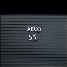 Quartet Magnetic LettersNumbersSymbols Set Helvetica 34