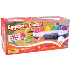 Educational Insights Eggspert Game 12 12