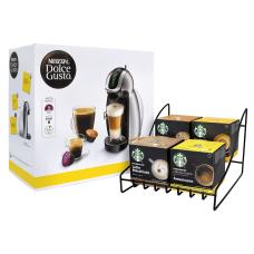 Nestl NESCAFE Dolce Gusto Genio Coffeemaker