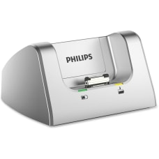 Philips Speech Pocket Recorder USB Docking