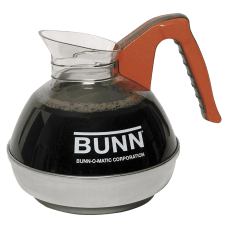 Bunn Unbreakable 12 Cup Decanter Decaffeinated