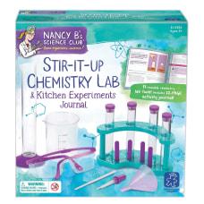 Educational Insights Nancy Bs Science Club