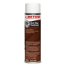 Betco Dust Mop Treatment Citrus Scent