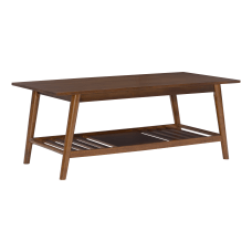 Linon Liberty Coffee Table 18 12