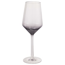 Amscan Ombre Plastic Wine Glasses 13