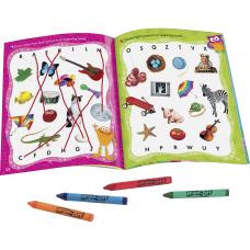 Trend Wipe off Book Learning Fun