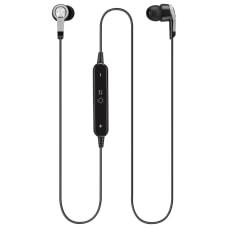 iLive Electronics Bluetooth Earbuds IAEB6S